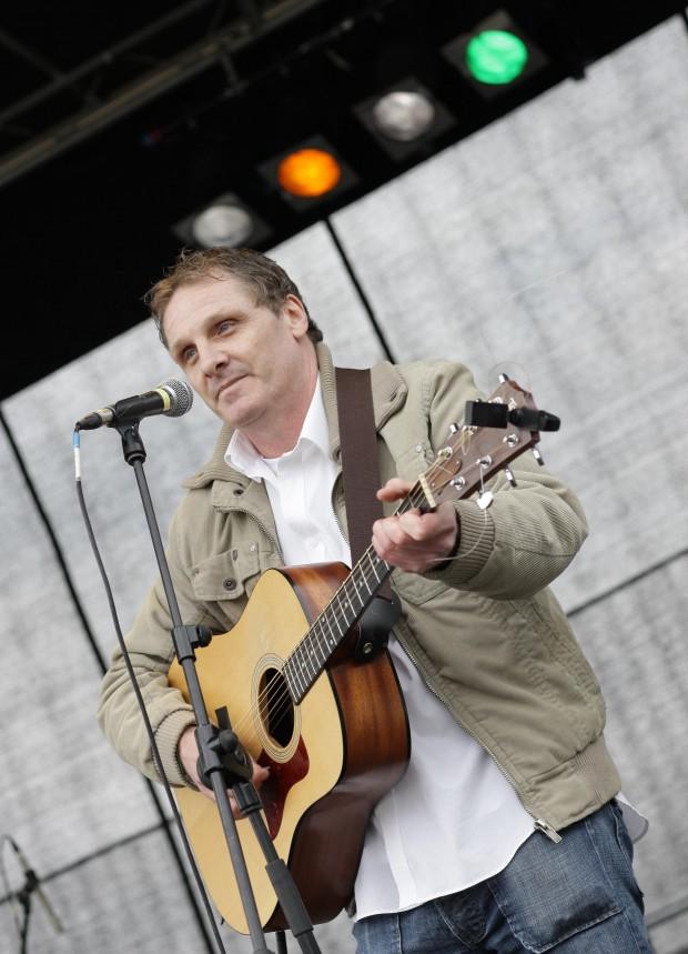 Declan Crawford